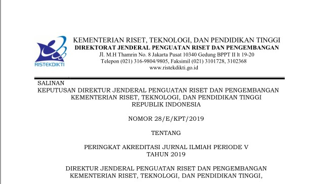 jurnal jurisdictie